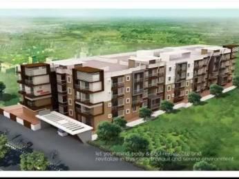 1082 sqft, 2 bhk Apartment in Builder Abhee nandana Sarjapur Road, Bangalore at Rs. 54.0112 Lacs