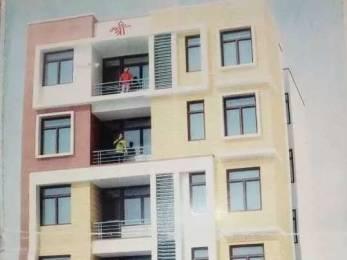 1000 sqft, 2 bhk BuilderFloor in Builder Bhaskar Apartments Patrakar Colony, Jaipur at Rs. 22.0000 Lacs
