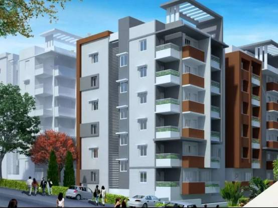 762 sqft, 1 bhk BuilderFloor in Builder Someshwar Vista Kulshekar, Mangalore at Rs. 26.6700 Lacs
