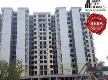 418 sqft, 1 bhk Apartment in Auric City Homes Sector 82, Faridabad at Rs. 13.2500 Lacs