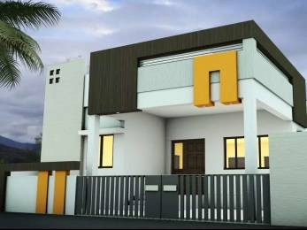 775 sqft, 1 bhk Villa in Builder Project Saravanampatti, Coimbatore at Rs. 22.6500 Lacs