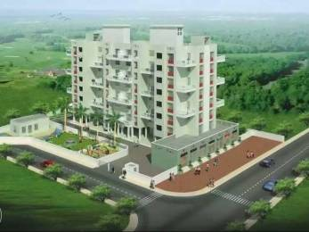 925 sqft, 2 bhk Apartment in Tyagi Brookside Vishrantwadi, Pune at Rs. 58.0000 Lacs