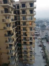 1600 sqft, 3 bhk Apartment in Builder Akash Residency Naveen Nagar, Moradabad at Rs. 12000