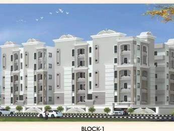 1792 sqft, 3 bhk Apartment in Devaalaya Devasthala Sujatha Nagar, Visakhapatnam at Rs. 56.0000 Lacs