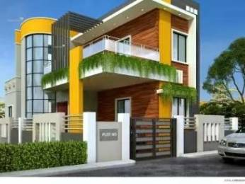 800 sqft, 2 bhk Villa in Akshaya Estates Quietlands Jigani, Bangalore at Rs. 40.0000 Lacs