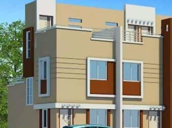 821 sqft, 1 bhk BuilderFloor in Builder Laxmi Park Row Houses Palase, Nashik at Rs. 16.5500 Lacs
