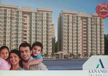 1045 sqft, 3 bhk Apartment in Builder Aanandam Ashish group borkhera kota Borkhera, Kota at Rs. 26.1000 Lacs