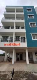 560 sqft, 1 bhk BuilderFloor in Builder Mauli Residency Manjari BK Manjari Budruk, Pune at Rs. 18.0000 Lacs