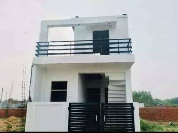 650 sqft, 1 bhk IndependentHouse in Builder Bajrang Villas Houses Kursi Road, Lucknow at Rs. 19.5000 Lacs