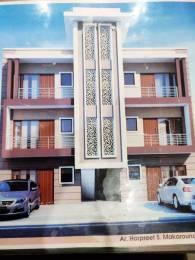 1125 sqft, 2 bhk BuilderFloor in Builder Prince Developer homes Sector 123 Mohali, Mohali at Rs. 25.9000 Lacs