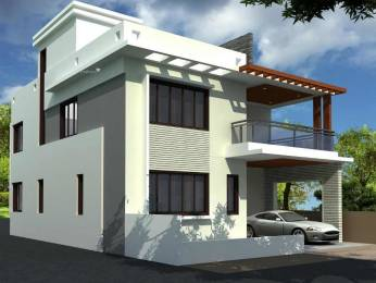 1257 sqft, 3 bhk Villa in Builder Brindavan Layout Realty Bommasandra, Bangalore at Rs. 49.8800 Lacs