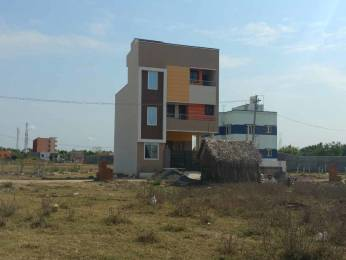 937 sqft, 2 bhk IndependentHouse in Builder Project tambaram west, Chennai at Rs. 35.1727 Lacs