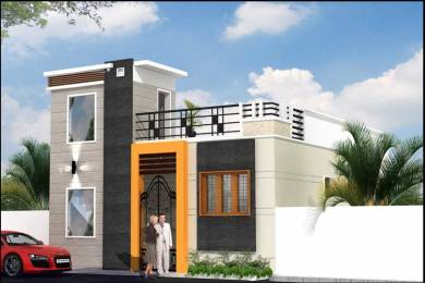 600 sqft, 1 bhk IndependentHouse in Builder Project Madhavaram, Chennai at Rs. 22.0000 Lacs
