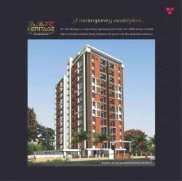1427 sqft, 3 bhk Apartment in Builder Varma Dr Pais Heritage Poojapura, Trivandrum at Rs. 79.9120 Lacs