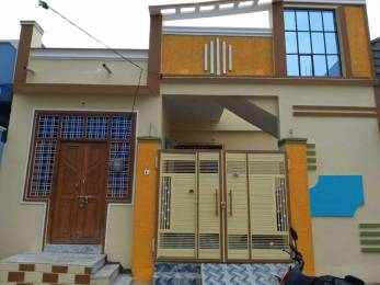 900 sqft, 2 bhk IndependentHouse in Builder Project Balapur, Hyderabad at Rs. 35.0000 Lacs