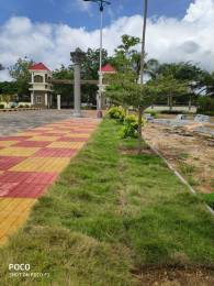 2700 sqft, Plot in Peram Kandakatla Valley II Maheshwaram, Hyderabad at Rs. 43.5000 Lacs