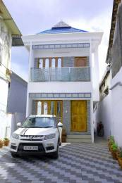 1300 sqft, 2 bhk IndependentHouse in Builder Project CCNB Road, Alappuzha at Rs. 20000