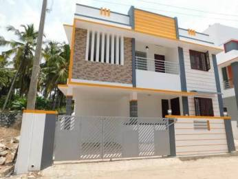 1500 sqft, 3 bhk IndependentHouse in Builder Project ThirumalaThrikkannapuram Road, Trivandrum at Rs. 55.0000 Lacs