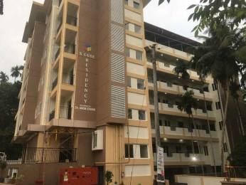 750 sqft, 2 bhk Apartment in S Cube Residency Bondel, Mangalore at Rs. 26.5000 Lacs