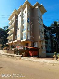 491 sqft, 1 bhk Apartment in S Cube Residency Bondel, Mangalore at Rs. 17.0000 Lacs