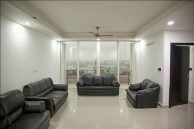 2000 sqft, 3 bhk Apartment in Builder Project Vidyanagar, Guntur at Rs. 80.0000 Lacs