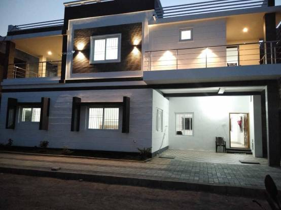 3098 sqft, 3 bhk Villa in Builder SG Kalapatti, Coimbatore at Rs. 75.0000 Lacs