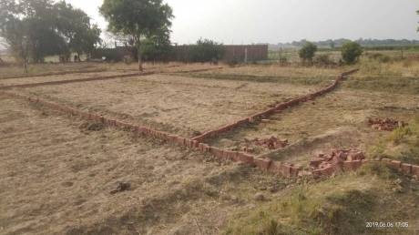 1000 sqft, Plot in Builder Saraswati green infra pvt Ltd Jhusi Road, Allahabad at Rs. 8.0000 Lacs