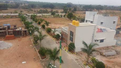 800 sqft, Plot in Builder Project KR Puram Old Madras Road, Bangalore at Rs. 21.6000 Lacs