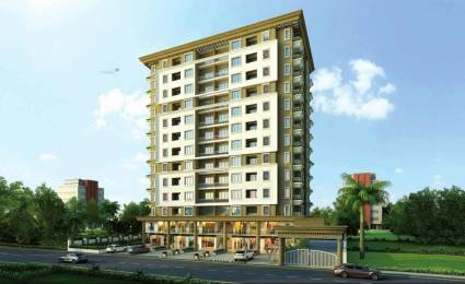 1331 sqft, 3 bhk Apartment in Builder Earth Eden Enclave Palanpur Canal Road, Surat at Rs. 45.5100 Lacs