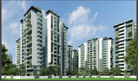 1665 sqft, 3 bhk Apartment in Builder Project Kollur, Hyderabad at Rs. 6.6000 Cr