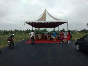 660 sqft, Plot in Builder Indiras Detroit city Oragadam Industrial Corridor, Chennai at Rs. 8.4150 Lacs