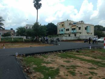 1280 sqft, 3 bhk Villa in Builder Project Manivakkam, Chennai at Rs. 65.7017 Lacs