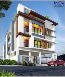 1122 sqft, 3 bhk Apartment in Indira Sterlings Adyar, Chennai at Rs. 1.5315 Cr
