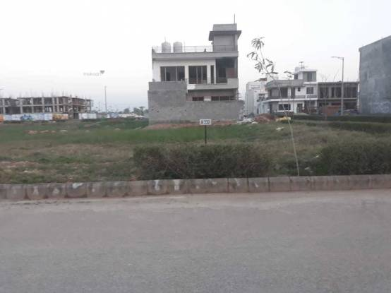 1125 sqft, Plot in Wave Boulevard Sector 85 Mohali, Mohali at Rs. 42.0000 Lacs