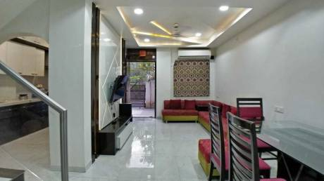 1268 sqft, 3 bhk Villa in Builder krushna height Narendra Nagar, Nagpur at Rs. 72.0000 Lacs