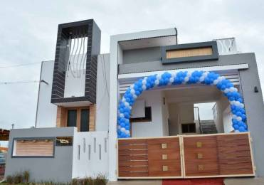 1147 sqft, 2 bhk IndependentHouse in Builder Anugraha homes Umachikulam, Madurai at Rs. 44.0000 Lacs