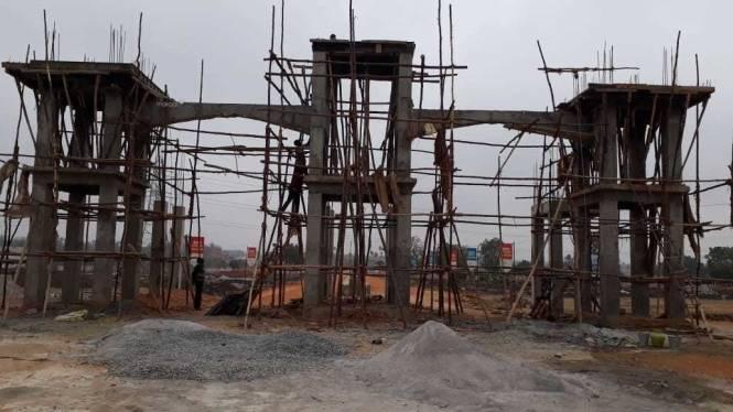 1575 sqft, Plot in Builder Fortune tandra Kothur, Hyderabad at Rs. 16.5000 Lacs