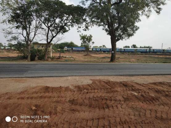 1665 sqft, Plot in Builder Fortune county city Kothur, Hyderabad at Rs. 18.5000 Lacs