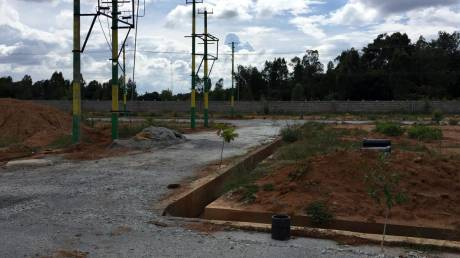 1200 sqft, Plot in Builder Project KR Puram Old Madras Road, Bangalore at Rs. 33.0000 Lacs