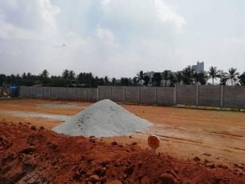 1500 sqft, Plot in Builder Sizzle Rosewood Katamnallur Gate KR Puram Katamnallur, Bangalore at Rs. 48.0000 Lacs