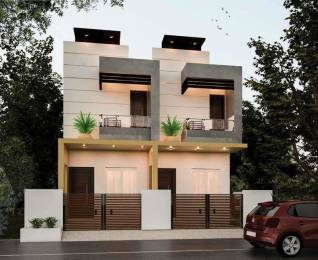 1060 sqft, 2 bhk Villa in Builder Project Nanmangalam, Chennai at Rs. 45.0000 Lacs
