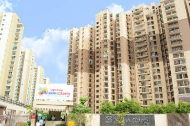 1075 sqft, 2 bhk Apartment in Logix Blossom County Sector 137, Noida at Rs. 48.3800 Lacs