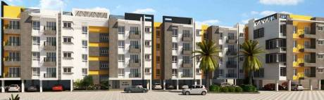 821 sqft, 2 bhk Apartment in Urban Tree Oxygen Perumbakkam, Chennai at Rs. 29.5560 Lacs