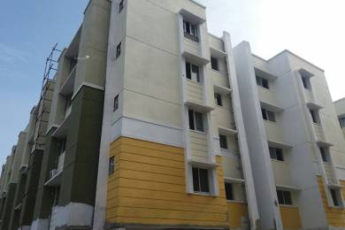 955 sqft, 2 bhk Apartment in KG Earth Homes Phase II Siruseri, Chennai at Rs. 38.0000 Lacs