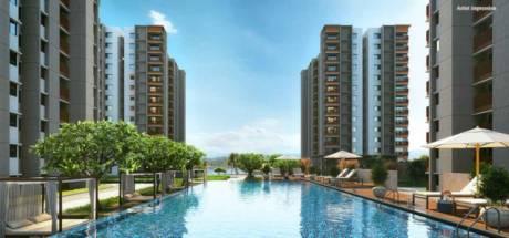 1478 sqft, 2 bhk Apartment in Mahindra Lakewoods Singaperumal Koil, Chennai at Rs. 57.6420 Lacs