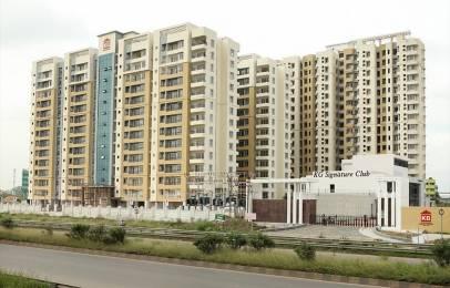 1080 sqft, 2 bhk Apartment in KG Signature City Mogappair, Chennai at Rs. 52.9000 Lacs