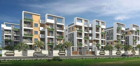 1215 sqft, 3 bhk Apartment in Sri Tirumala Tranquil Residency Narayanaghatta, Bangalore at Rs. 36.3265 Lacs