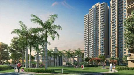 1485 sqft, 3 bhk Apartment in CRC Sublimis Sector 1 Noida Extension, Greater Noida at Rs. 49.2500 Lacs