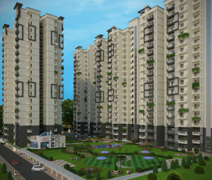 1870 sqft, 3 bhk Apartment in Hawelia Valenova Park Techzone 4, Greater Noida at Rs. 64.9000 Lacs