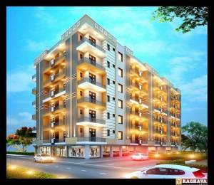 910 sqft, 2 bhk BuilderFloor in Ambesten Vihaan Heritage Sector 1 Noida Extension, Greater Noida at Rs. 22.3000 Lacs